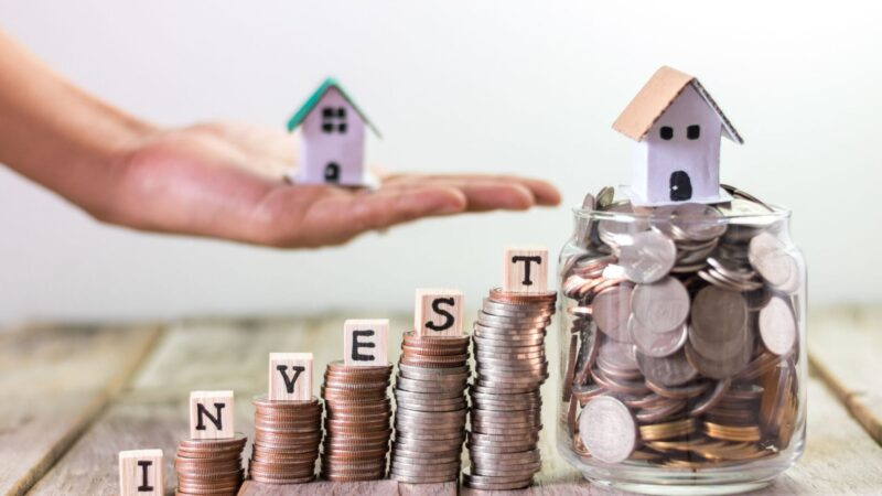 An investment home can be a great choice with the right Sarasota property management
